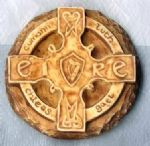 GAA Crest Fridge Magnet